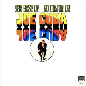 The Best Of Joe Cuba